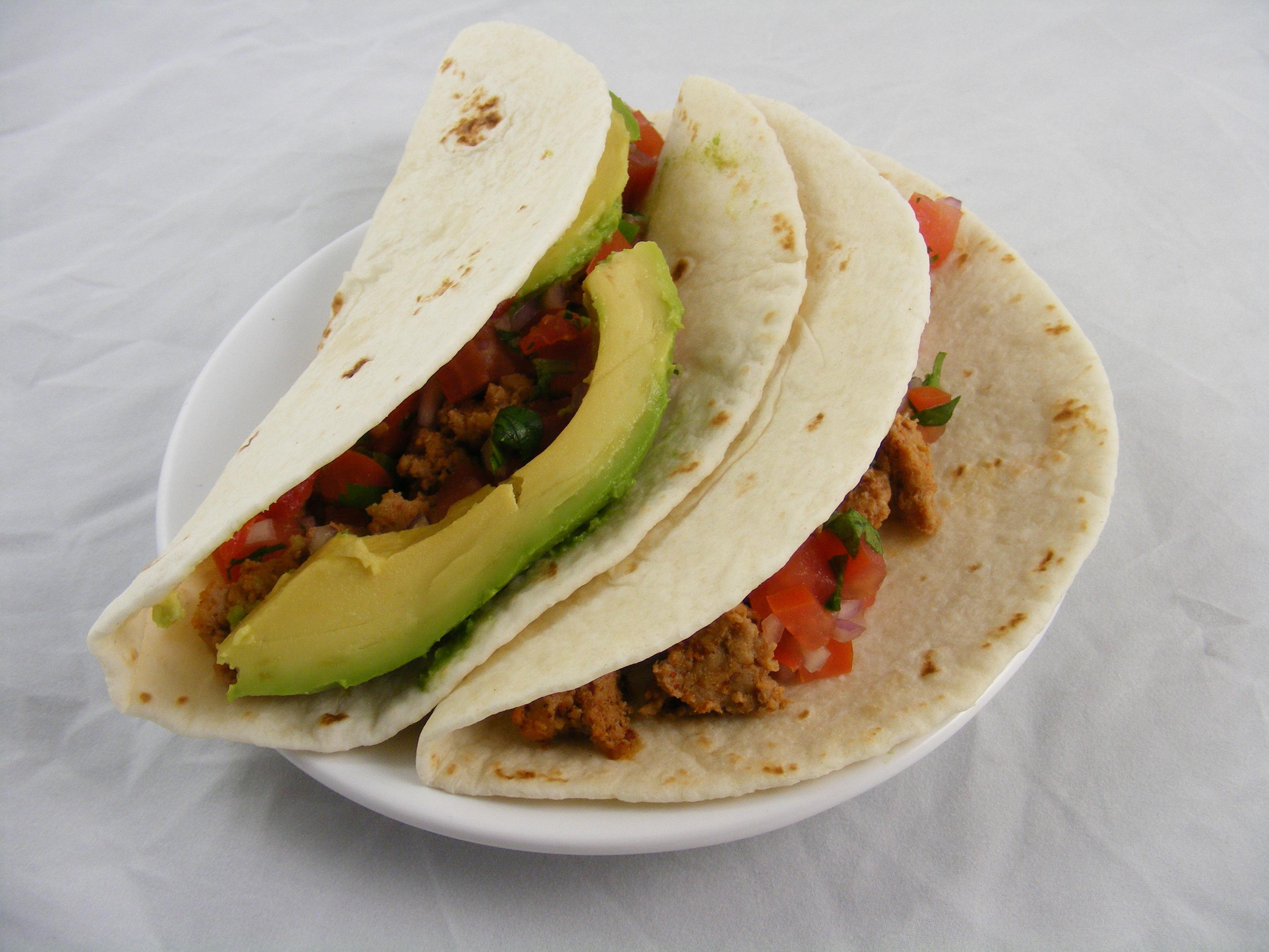 Turkey Tacos – As Heard On WROK | The Meal Planning Mom Blog
